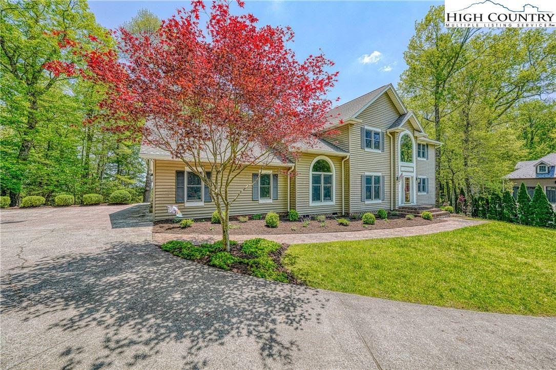 Photo of 868 Forestridge Drive, Boone, NC 28607 (MLS # 231252)