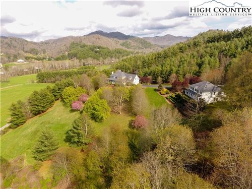Photo of 232/234 Maple Spring Road, Banner Elk, NC 28604 (MLS # 221254)