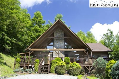 Photo of 414 Wildcat Estates Drive, Deep Gap, NC 28618 (MLS # 219264)