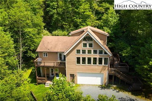 Photo of 214 Woods End Lane, Boone, NC 28607 (MLS # 220265)
