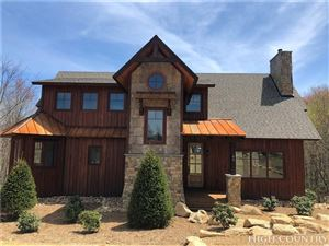 Photo of 40 High Country Court Court, Banner Elk, NC 28604 (MLS # 214267)