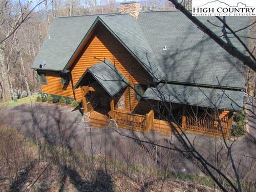 Photo of 125 Hunters Ridge Place, Banner Elk, NC 28604 (MLS # 221267)
