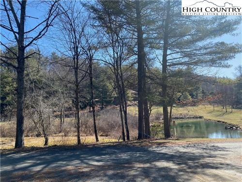 Photo of TBD James F Watson Road, West Jefferson, NC 28694 (MLS # 228267)