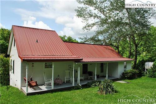 Photo of 429 Joe Farthing Road, Sugar Grove, NC 28679 (MLS # 219268)