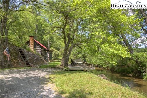 Photo of Glade Valley, NC 28627 (MLS # 233270)