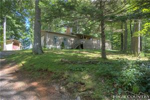 Photo of 640 Tanner Road, Boone, NC 28607 (MLS # 212272)