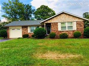 Photo of 195 Welcome Home Ch Road, North Wilkesboro, NC 28659 (MLS # 217273)