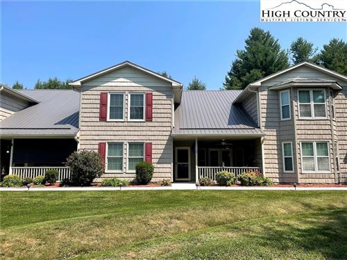 Photo of 1063 GolfCourse Road #5, West Jefferson, NC 28694 (MLS # 233273)