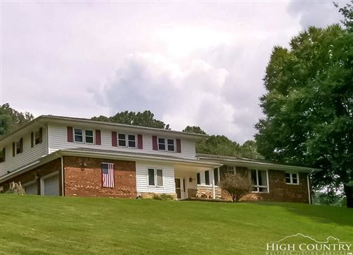 Photo of 136 Spring Hope Drive, Zionville, NC 28698 (MLS # 210274)