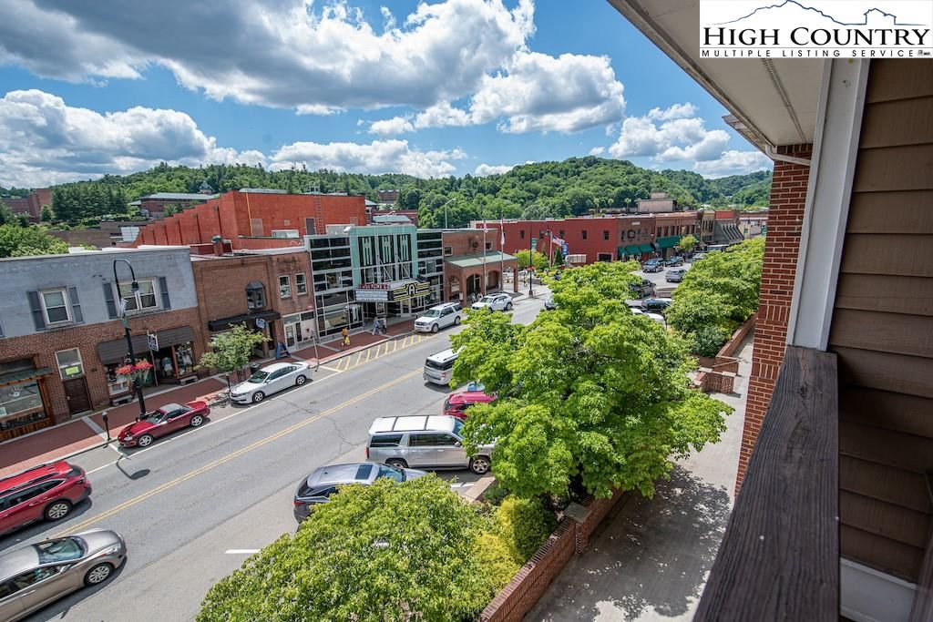 Photo of 116 Grand Boulevard #4-B, Boone, NC 28607 (MLS # 231276)
