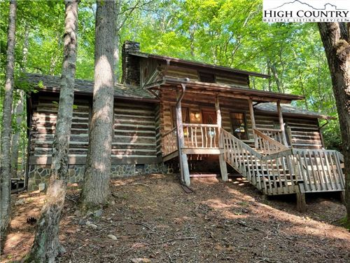 Photo of 225 Quiet Place, Todd, NC 28684 (MLS # 233280)