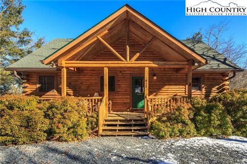 Photo of 312 Cross Park Drive, Sugar Mountain, NC 28604 (MLS # 219281)