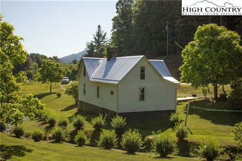 Photo of 604 Colvard Farm Road, Jefferson, NC 28640 (MLS # 231282)