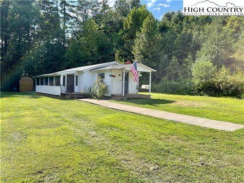 Photo of 8560 Mertie Road, Millers Creek, NC 28651 (MLS # 233282)
