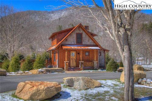 Photo of 38 Eagle Cottage Lane, Banner Elk, NC 28604 (MLS # 219284)