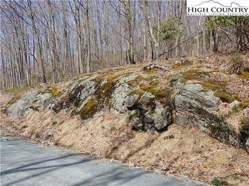 Photo of 214 Poplar Road, Beech Mountain, NC 28604 (MLS # 229291)