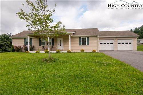 Photo of 28 River Creek Drive, Sparta, NC 28675 (MLS # 219292)