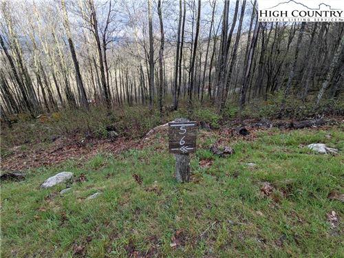 Photo of Lot S6 Sundown Trail, Banner Elk, NC 28604 (MLS # 230292)