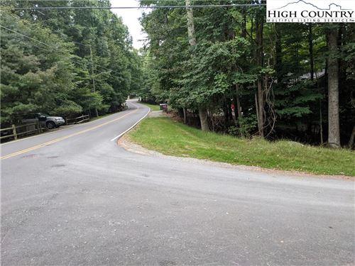 Photo of 741 Pine Ridge Road, Beech Mountain, NC 28604 (MLS # 233292)