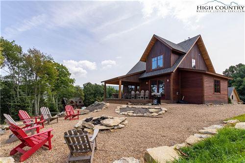 Photo of 294 High Country Overlook, Banner Elk, NC 28604 (MLS # 226296)