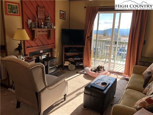 Photo of 301 Pinnacle Inn Road #4304, Beech Mountain, NC 28604 (MLS # 219297)