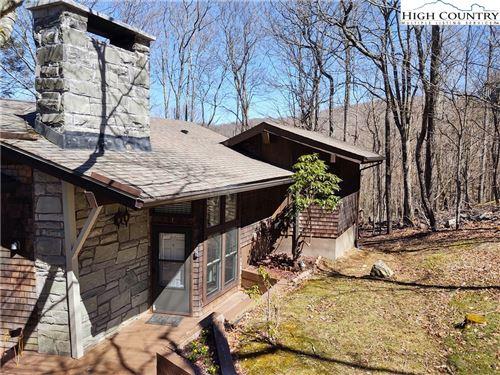 Photo of 106 Beechwood Lane #1, Beech Mountain, NC 28604 (MLS # 229297)