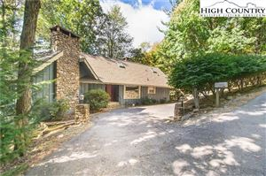 Photo of 327 Highcliff Circle Circle, Seven Devils, NC 28604 (MLS # 218298)