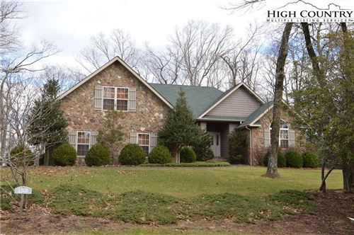 Photo of 158 Northview Ridge, Roaring Gap, NC 28668 (MLS # 219298)