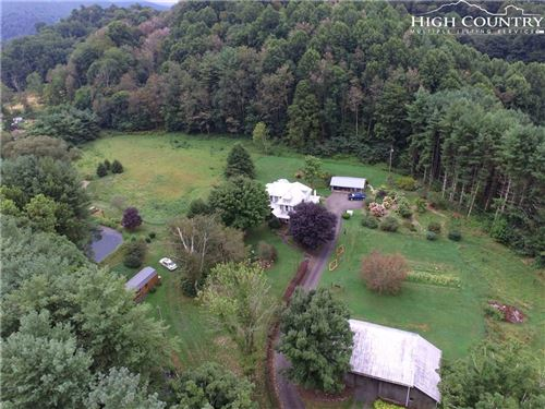 Photo of 7762 Old US HWY 421, Zionville, NC 28698 (MLS # 217299)