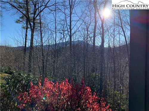 Photo of 465 Peaceful Haven Drive #511, Boone, NC 28607 (MLS # 227300)