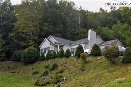 Photo of 1605 Sugar Mountain #2 Road, Newland, NC 28604 (MLS # 233300)