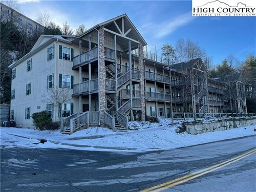 Photo of 800 Meadowview #6, Boone, NC 28607 (MLS # 227301)