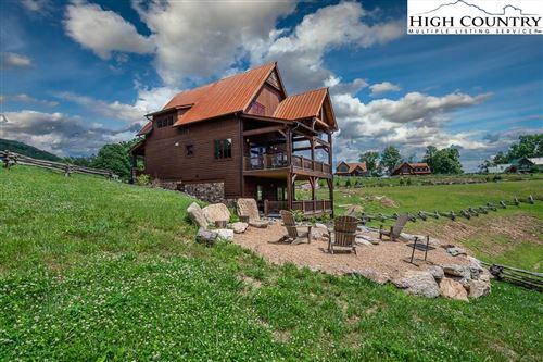 Photo of 181 White Eagle Trail, Banner Elk, NC 28604 (MLS # 231302)