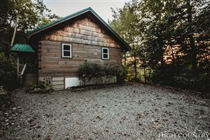 Photo of 389 Cherokee Cove Private Drive, Mountain City, TN 37683 (MLS # 210303)