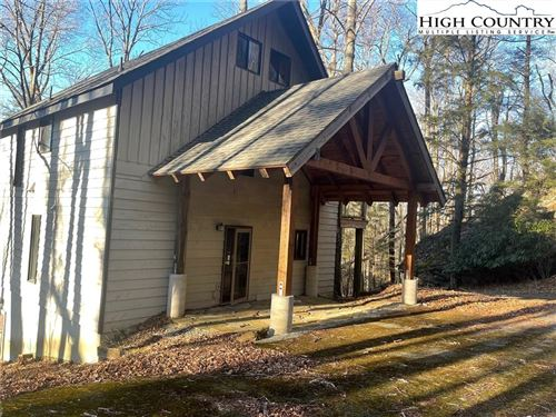 Photo of 975 Hillside Drive, Linville, NC 28646 (MLS # 229303)
