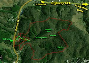 Photo of Tbd Highway 321, Vilas, NC 28692 (MLS # 212304)