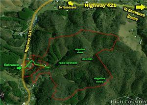 Photo of Tbd Highway 321, Vilas, NC 28692 (MLS # 212304)
