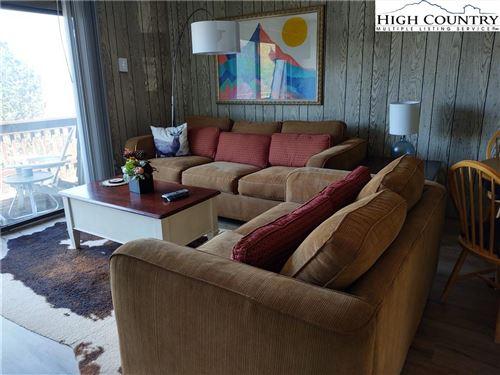Photo of 101 Lower Holiday Lane #B305, Beech Mountain, NC 28604 (MLS # 230305)