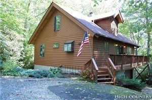 Photo of 107 Goldfinch Road, Linville, NC 28657 (MLS # 213307)