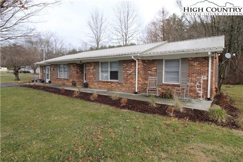Photo of 374 Brook Lane, West Jefferson, NC 28694 (MLS # 219307)