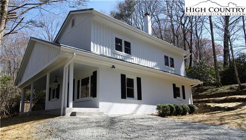 Photo for 142 Russell Drive, Boone, NC 28607 (MLS # 221310)