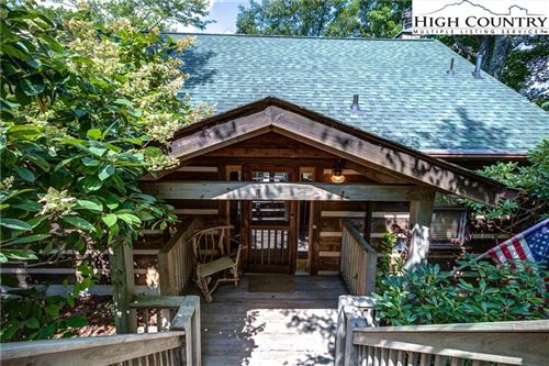 Photo of 432 Green Hill Woods, Blowing Rock, NC 28605 (MLS # 233310)