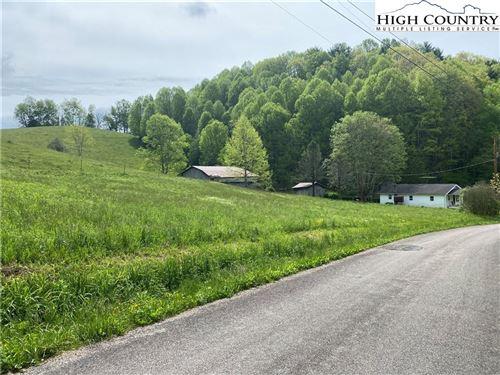 Photo of 500 Clarence Stout Lane, Mountain City, TN 37683 (MLS # 230312)