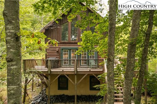 Photo of 1575 Old Turnpike Road, Boone, NC 28607 (MLS # 233313)