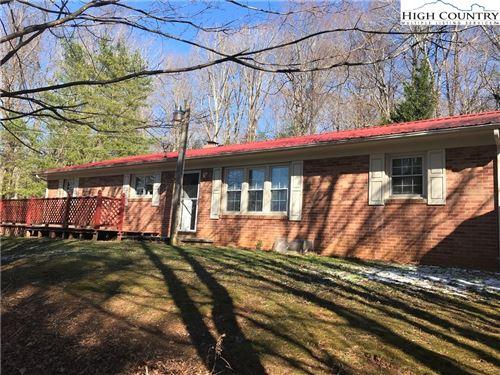 Photo of 2141 Mount Jefferson Road, West Jefferson, NC 28694 (MLS # 227314)