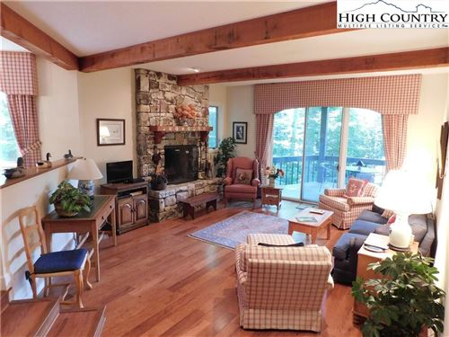 Photo of 107 Grouse Moor Drive #107, Linville, NC 28646 (MLS # 232315)