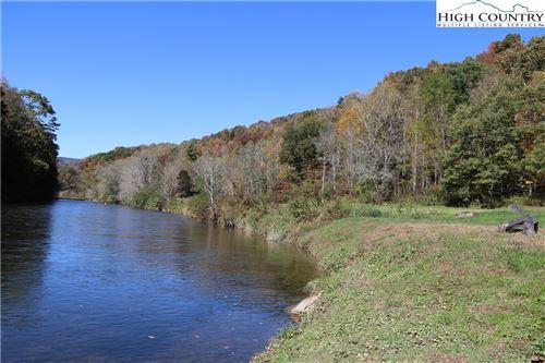 Photo of Lot 41 Riverwalk Ridge Road, Todd, NC 28684 (MLS # 226317)
