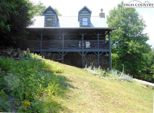 Photo of 368 Wildcat Estates Drive, Deep Gap, NC 28618 (MLS # 231319)