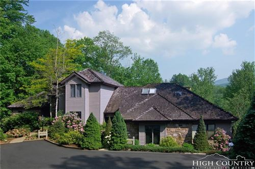 Photo of 659 Clubhouse Drive #C-1, Banner Elk, NC 28604 (MLS # 212320)
