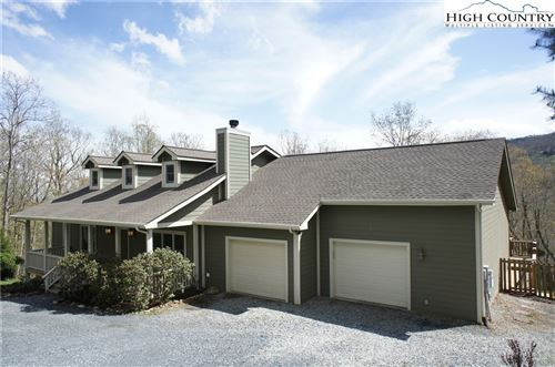 Photo of 582 Sunny Chestnut Forest, Boone, NC 28607 (MLS # 230320)